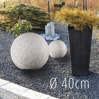 Gartenleuchte 40cm