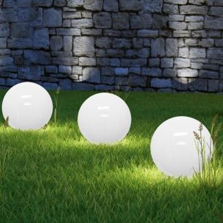 LED Lichtkugel 20cm