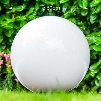 50cm Leuchtkugel