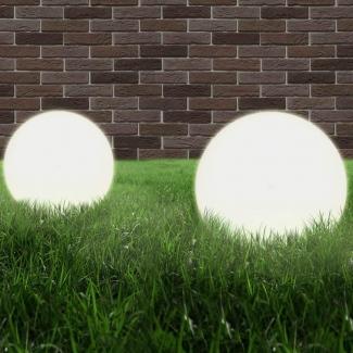 LED Leuchtkugel 40cm