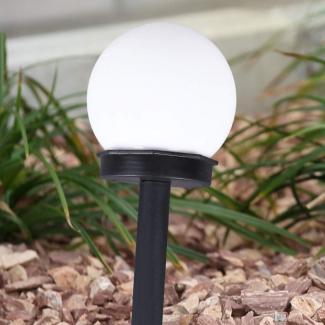 Solar Erdspießleuchten 10cm