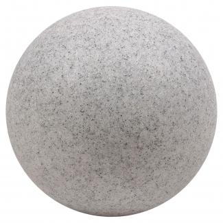 Granit Lichtkugel 60cm